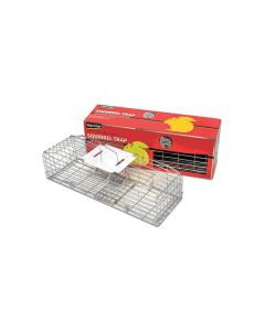 Pest-Stop 'Havahart' Humane Squirrel Cage Trap