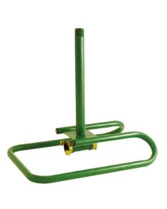 Sled Base with Tee Connection - Sprinkler Sled Bases