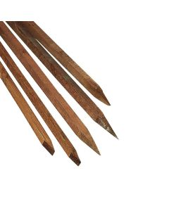 Tree Stakes (25mm x 25mm) - 25 Pack
