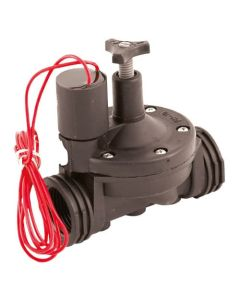 "Diaphragm for ¾"" + 1"" Solenoid Valve"