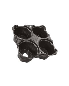 Teku Cultivation Trays - 9/9.5cm Round Cell