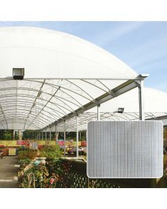 Translucent / Reinforced PVC Tunnel Cover