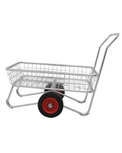 Heavy Duty Garden Centre Trolley