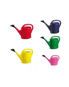 5ltr Essentials Watering Can - Various Colours (Single)