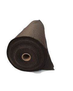 Biodegradable Weed Mat With Slit - 1m x 100m Roll