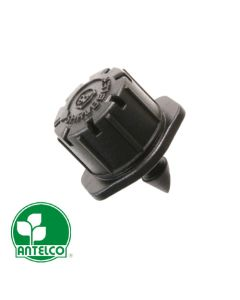 Antelco Adjustable On-Line Dripper (0-70 L/h)
