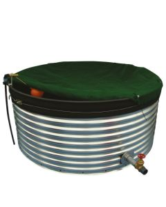 Net Cover For Water Storage Tanks - 9ft+