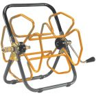 """Tubular Steel Hose Reel To Fit ½"""" Hose Up To 50m Coil"""