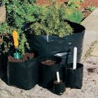 Black Polythene Polypot Containers