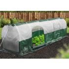 Polytunnel Superdome Grow Tunnel