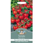 Mr Fothergills Tomato Seeds - Red Cherry