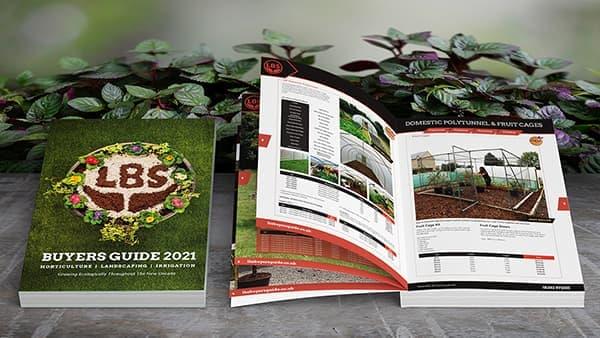 LBS Buyers Guide 2021 brochure