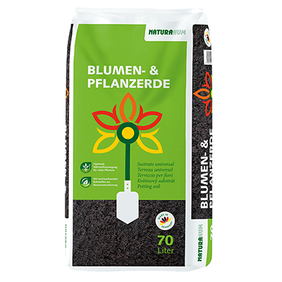Gramoflor Peat Reduced Multi-Purpose Compost